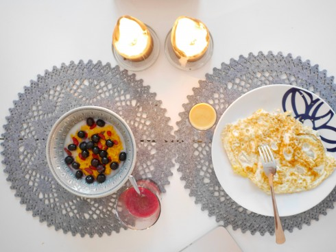 kevin metromode frukost