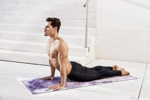 Kevin Yoga metromode