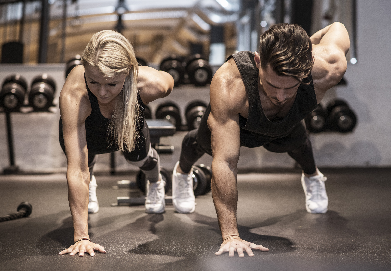 hur länge kan man ha träningsvärk